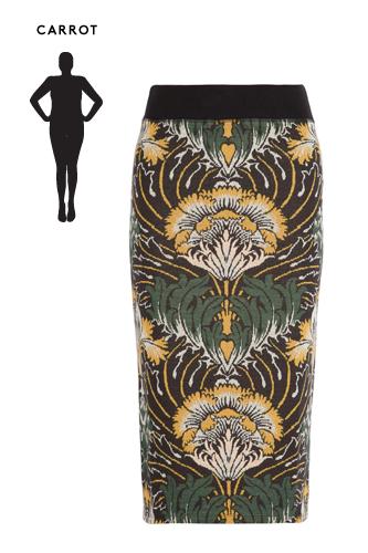 11 Feminine Occasional Skirts