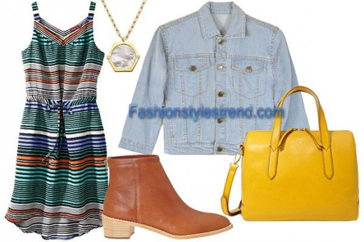 3 Fall Adventures Stellar Outfits