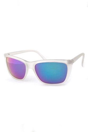 Summer Mirrored Sunnies Collection