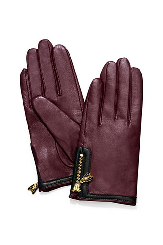Cozy Gloves Collection 2013