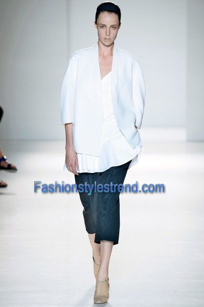 Victoria Beckham's Clean Cots Chic Collection