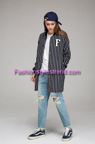 Women Jacket Styles
