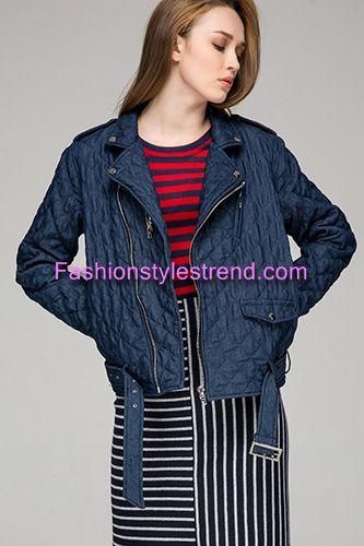 Women Jacket Designs