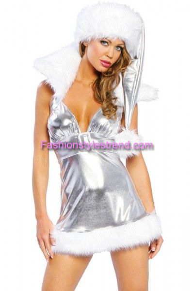 Sexy Christmas Costumes Collection 2013