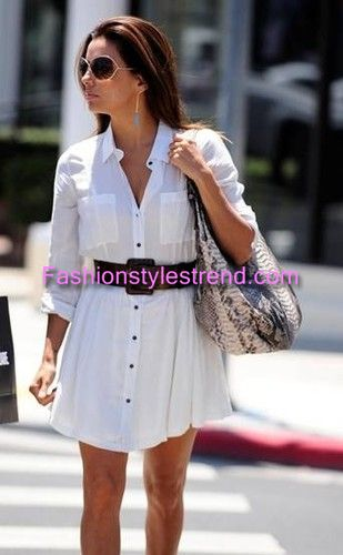 Women Dress Shirts New Fashion 2013