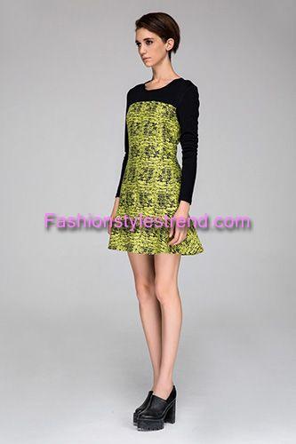 Women Fashion Dresses Latest Styles