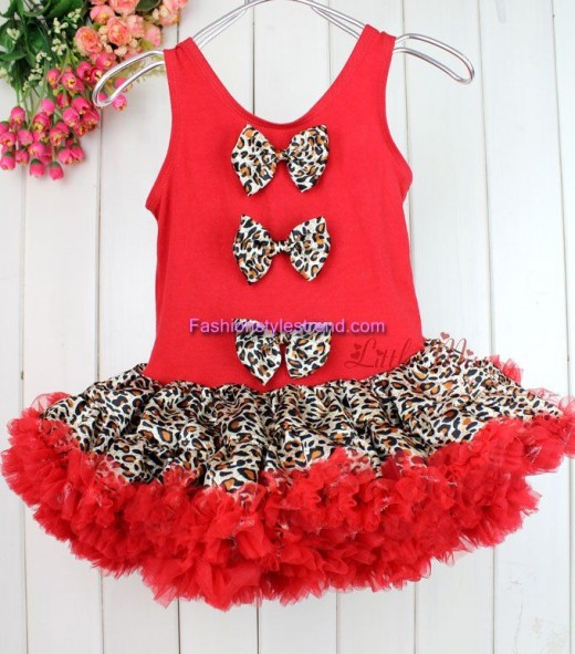 Infant Christmas Dresses Collection