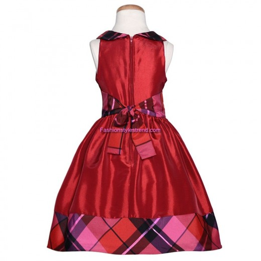 Infant Christmas Dresses Collection 2013
