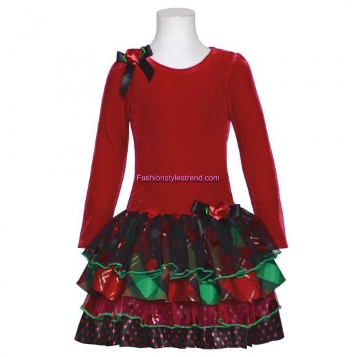 Christmas Stylish Dresses