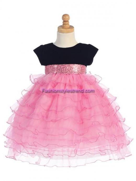 Infant Christmas Dresses