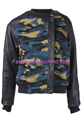 15 Varsity Jackets We Wishes To Wear Fashion Style Trends 2017