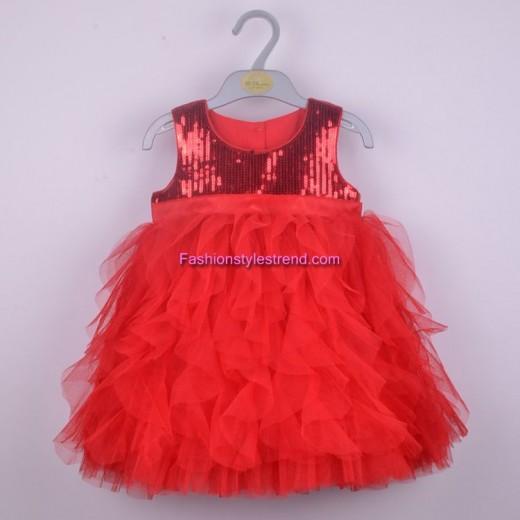 Infant Christmas Dresses Styles