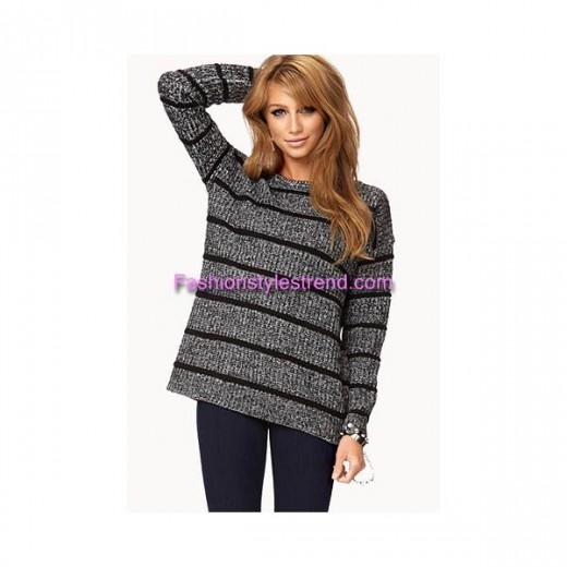 Women Sweater Style