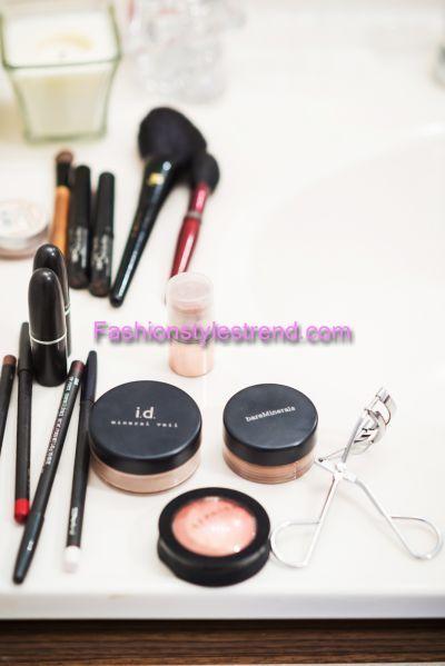 Melissa Burgos Makeup Item