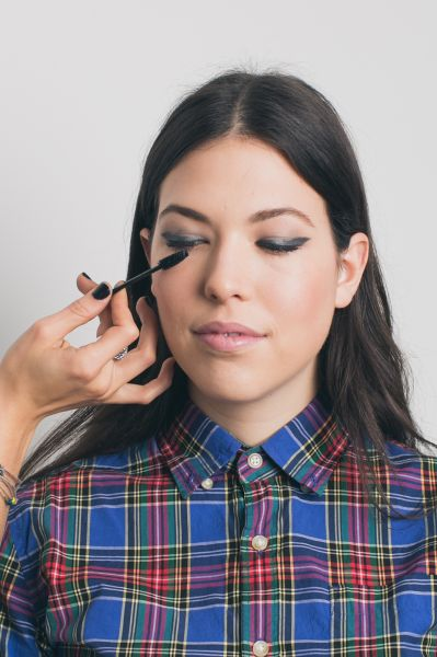 For your eye color, 9 DIY looks