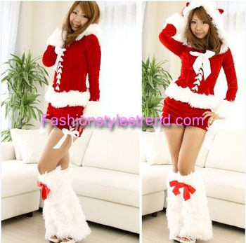 New Sexy Christmas Dress For Women