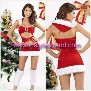 Adult Women Christmas Dresses