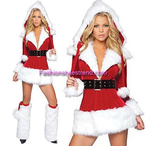 Adults Women Party Dress for Christams