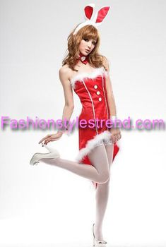 Adults Fantasy Christmas Party Dresses for Women