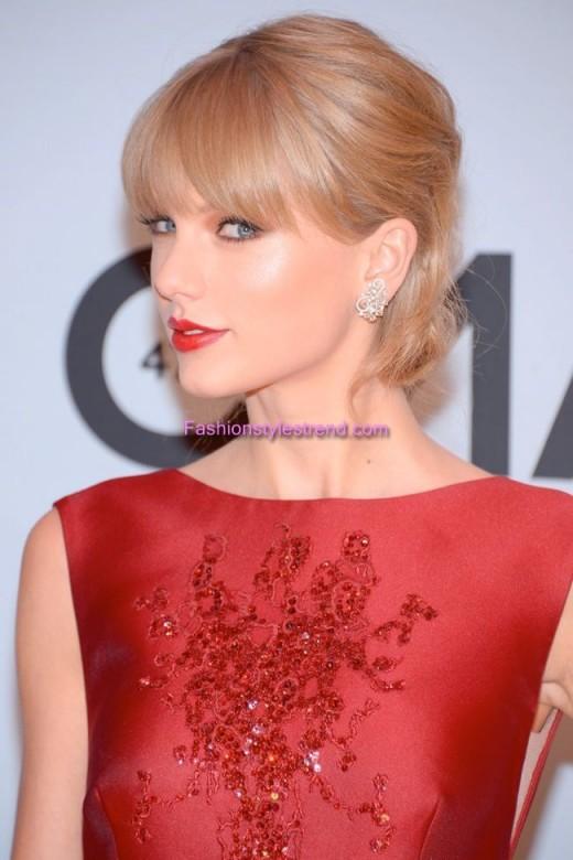 Taylor Swift Pop Singer