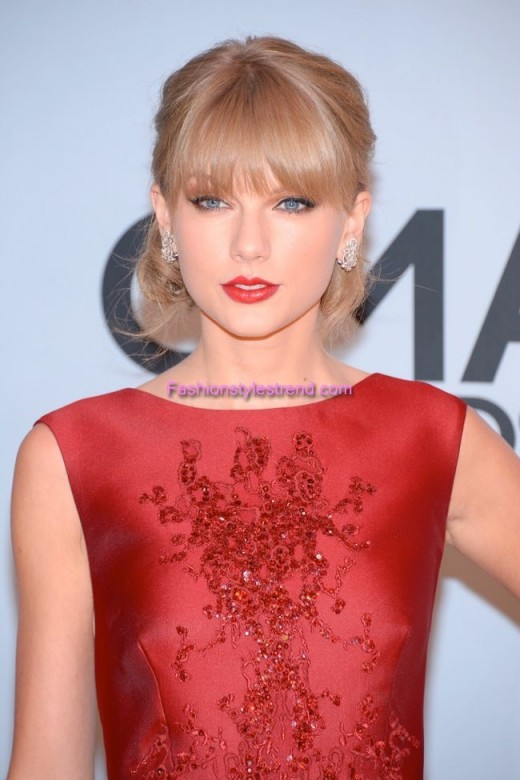 Taylor Swift Hollywood Pop Singer