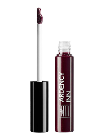 A Lip Gloss That Will Ease You Into Black Lipstick