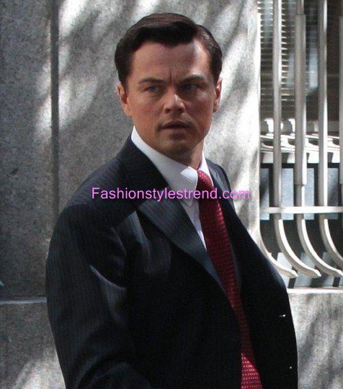 Leonardo DiCaprio Film Star
