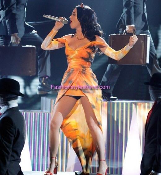 Katy Perry Singer