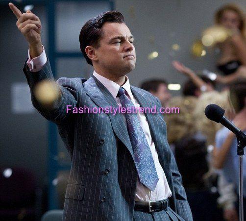 Hollywood Film Star Leonardo DiCaprio