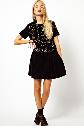 Every Piece In ASOS' Holiday Collection