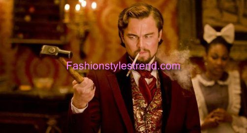 Famous Hollywood Actor Leonardo DiCaprio