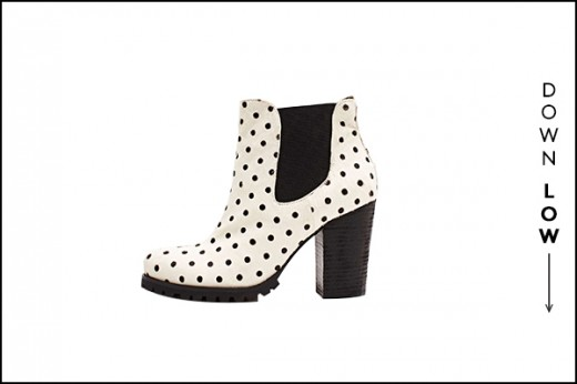 For winning winter style 14 pretty printed booties