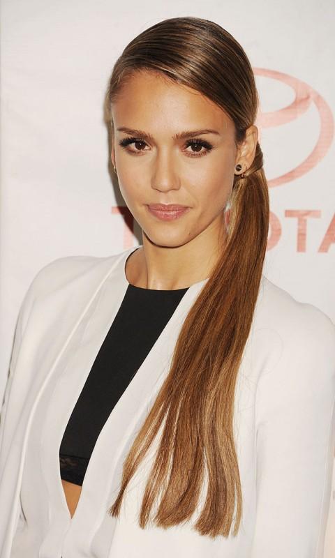 Jessica Alba Nice Pictures