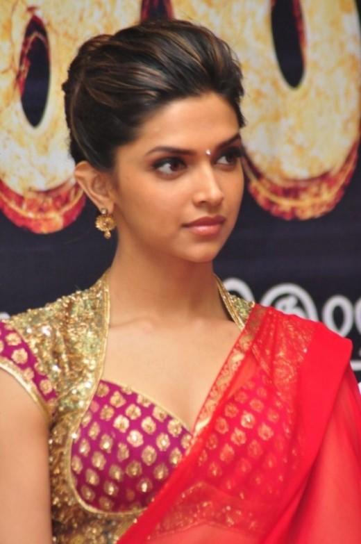 Deepika Padukone Beautiful Snap