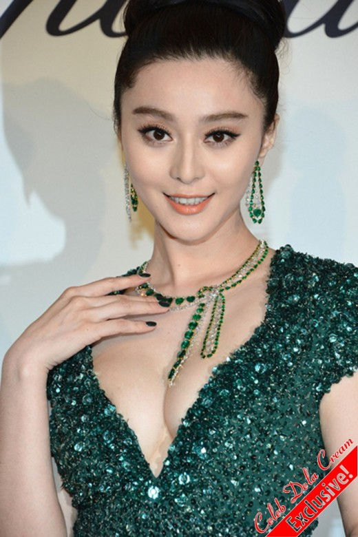 Fan Bingbing Beautiful Pics