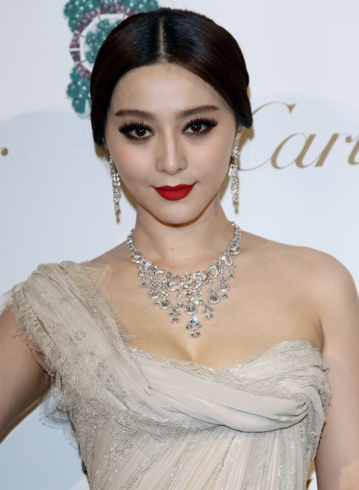 Fan Bingbing Beautiful Hot Pictures