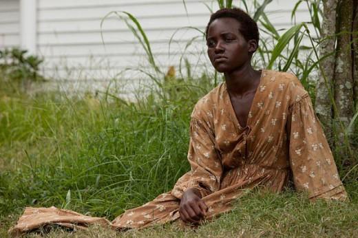 Lupita Nyong'o Oscar Nominees 2014