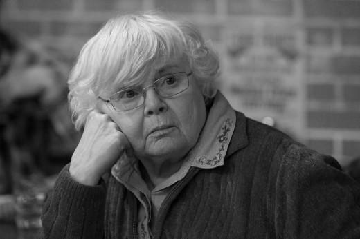 June Squibb Oscar Nomines 2014