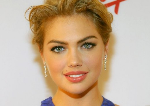 Beautiful Model & Actress Kate Upton Photos