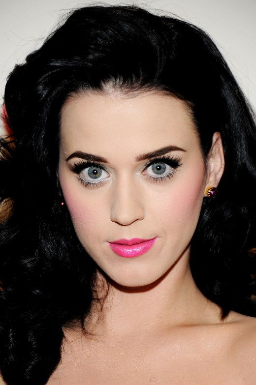 Beautiful Katy Perry Pictures