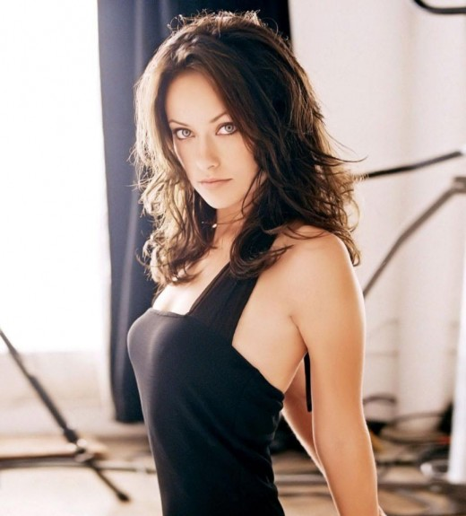 Beautiful Actress Olivia Wilde Pics