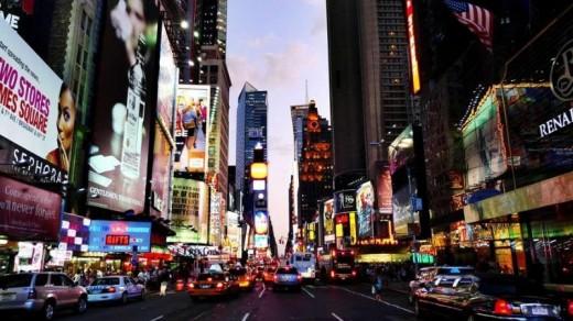 New York Luxury Shopping Destination Pics