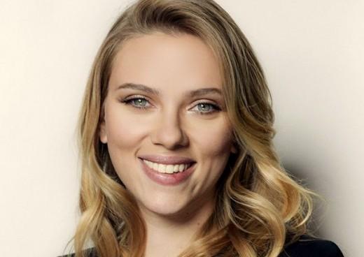 Scarlet Johansson Photos