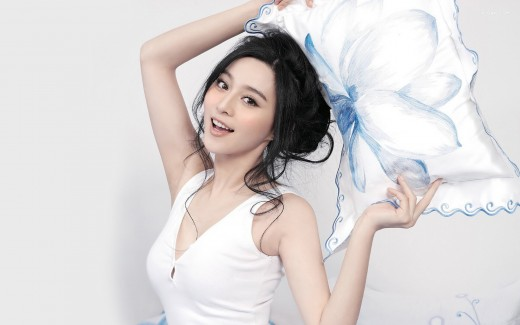 Fan Bingbing Beautiful Hot Pics