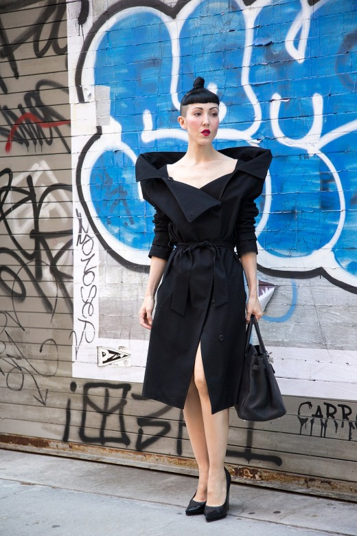 New York Is The World's Top Fashion Capital