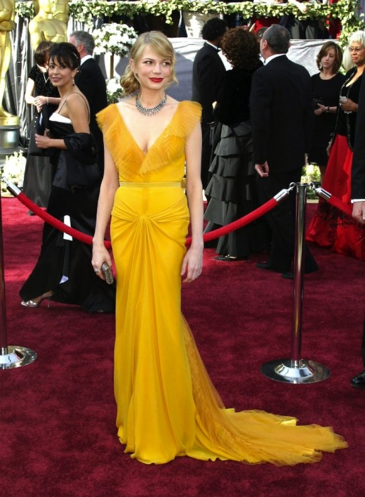 Best Red Carpet Fashions Looks