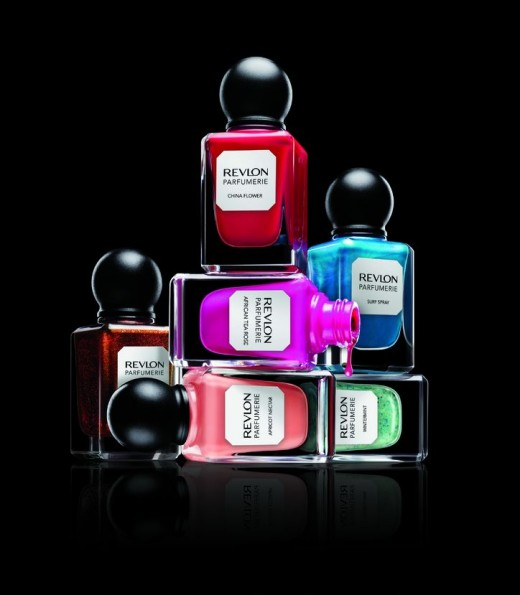 Scented Nail Polish Worth Wearing