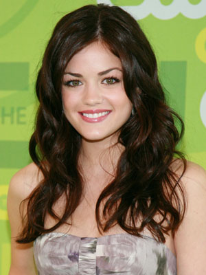 Lucy Hale beautiful pics