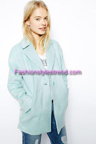 Women Jacket Fashion