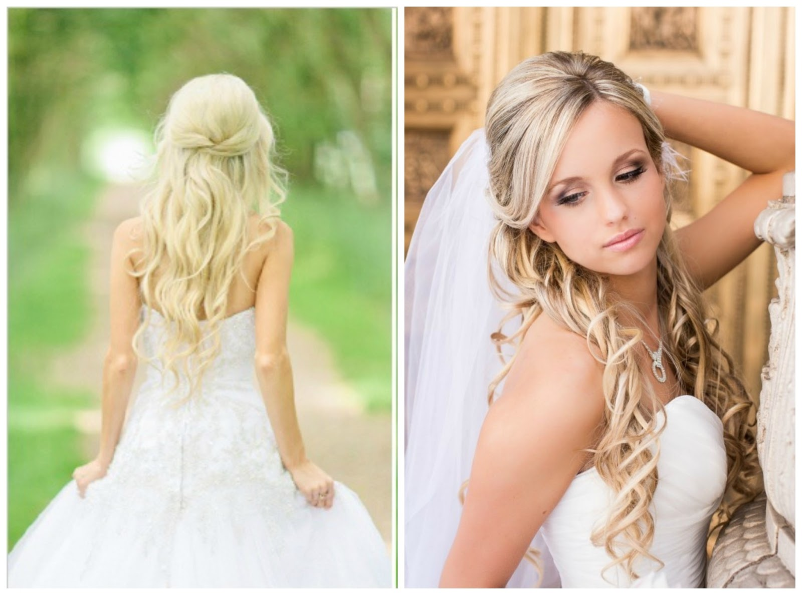 Why Casual Wedding Hair Is Better